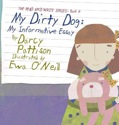 My Dirty Dog book