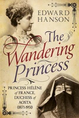Wandering Princess by Edward W. Hanson