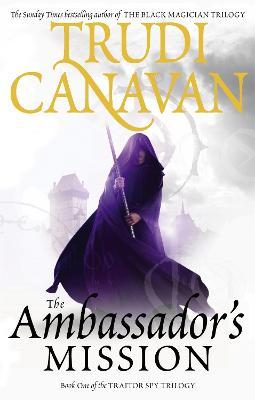 The Ambassador's Mission by Trudi Canavan