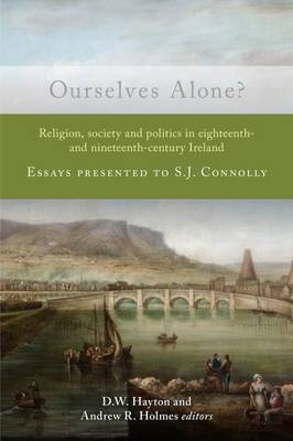 Ourselves Alone? by D. W. Hayton