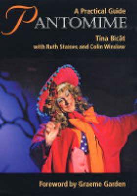 Pantomime by Tina Bicat