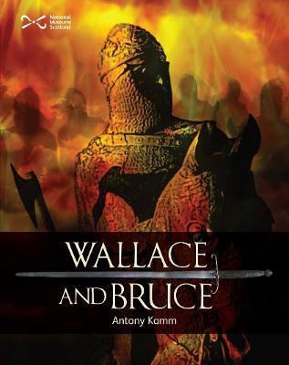 Wallace & Bruce by Antony Kamm