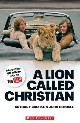 A Lion Called Christian book only by Jane Revell
