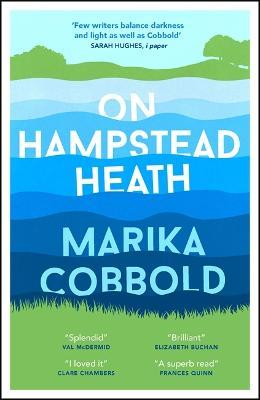 On Hampstead Heath book