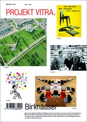 Projekt Vitra by Rolf Fehlbaum