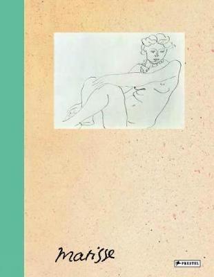 Henri Matisse book