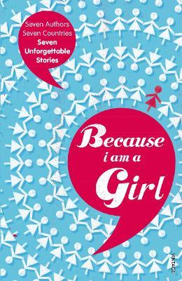 Because I am a Girl by Deborah Moggach