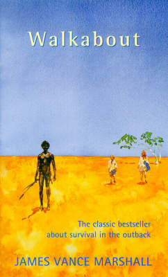 Walkabout book