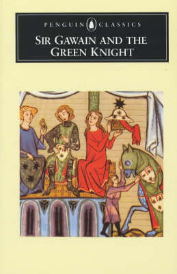Sir Gawain And The Green Knight by Brian Stone