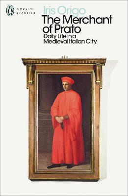 Merchant of Prato book