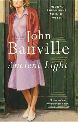 Ancient Light by John Banville