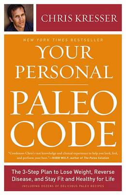 Paleo Cure by Chris Kresser