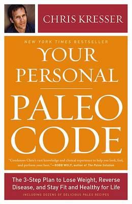 Paleo Cure book