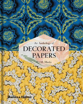 Anthology of Decorated Papers book
