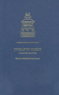 Twelfth Night or What You Will book