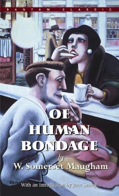 Human Bondage book