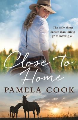 Close to Home book
