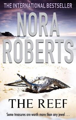 Reef by Nora Roberts