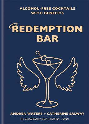 Redemption Bar Cocktails by Catherine Salway