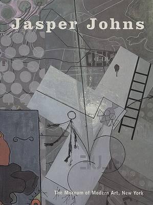 Jasper Johns: A Retrospective Re-issue by Roberta Bernstein