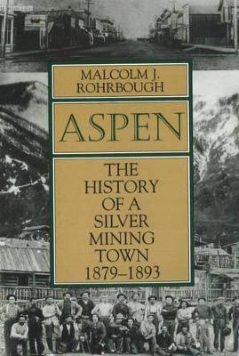 Aspen book