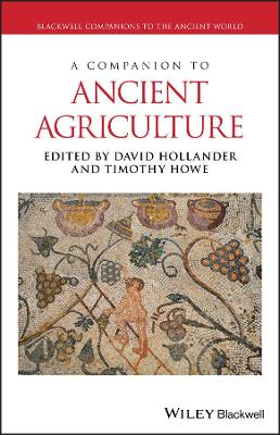 A Companion to Ancient Agriculture book