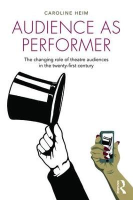 Audience as Performer book