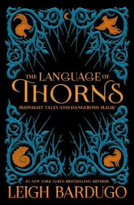 Language of Thorns book