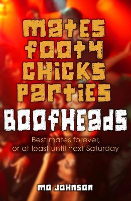 Boofheads book