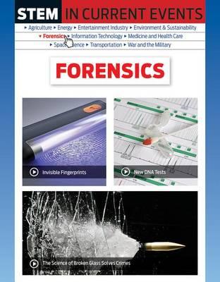 Forensics by John Perritano