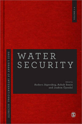 Water Security by Anders Jagerskog
