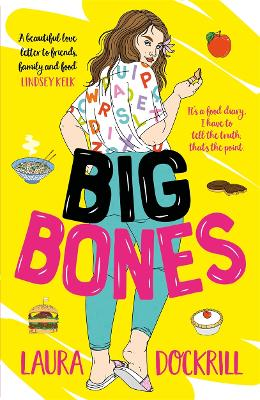 Big Bones book