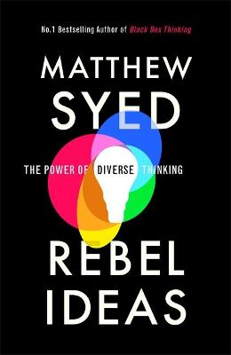 Superteams by Matthew Syed