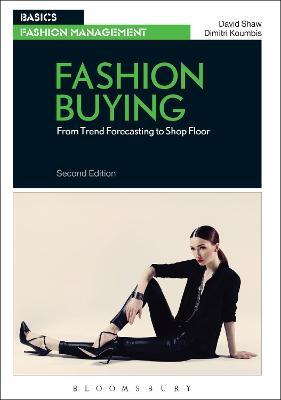 Fashion Buying by David Shaw