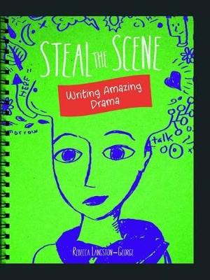 Steal the Scene book