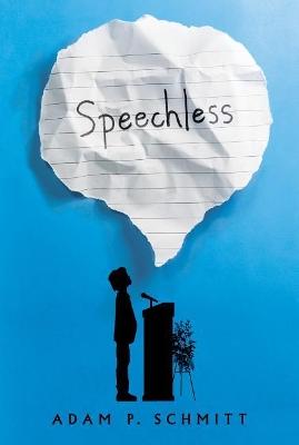 Speechless book