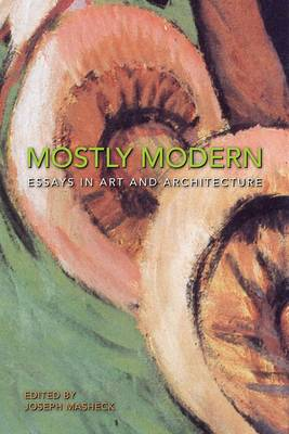 Mostly Modern book