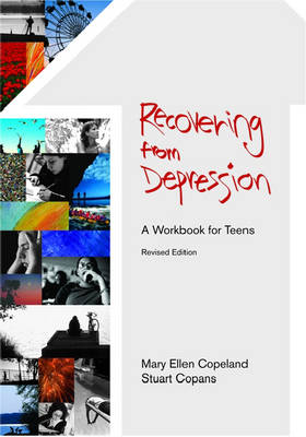 Recovering from Depressions by Mary Ellen Copeland