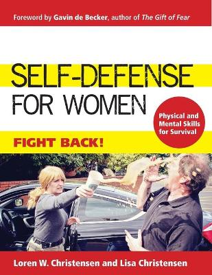 Self-Defense for Women book