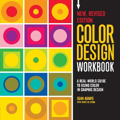 Color Design Workbook: New, Revised Edition by Sean Adams