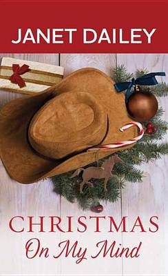 Christmas on My Mind by Janet Dailey