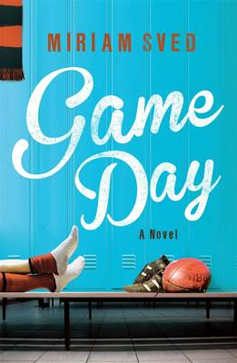 Game Day book