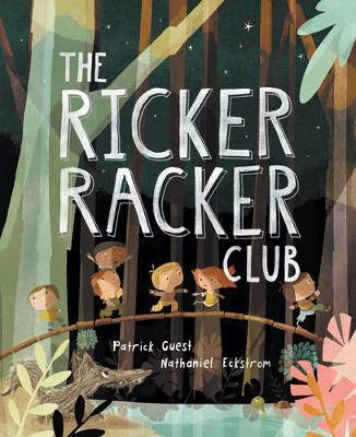 The Ricker Racker Club by Patrick Guest