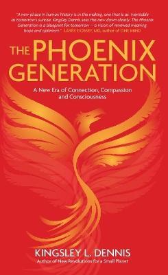 Phoenix Generation book