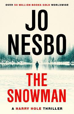 The Snowman: Harry Hole 7 book