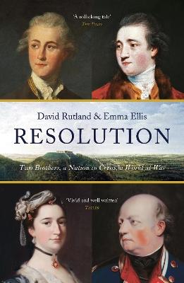 Resolution by David Rutland