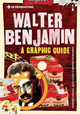 Introducing Walter Benjamin by Howard Caygill