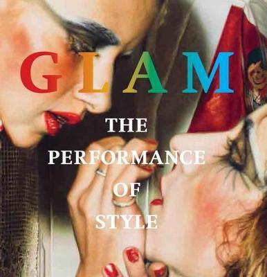 Glam by Darren Pih