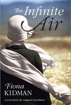 Infinite Air by Fiona Kidman