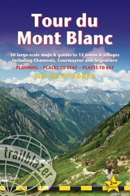 Tour du Mont Blanc by
